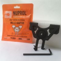 Nuprol MOLLE Holster Adapter